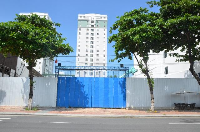 Dự án khu đô thị quốc tế Đa Phước cũng đang được triển khai