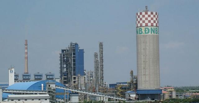 Đạm Ninh Bình là 1 trong số 12 dự án thua lỗ thuộc Bộ Công Thương.