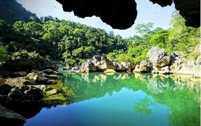 Quảng Bình sẽ quảng bá du lịch trên trang web nổi tiếng TripAdvisor trong vòng 2 năm