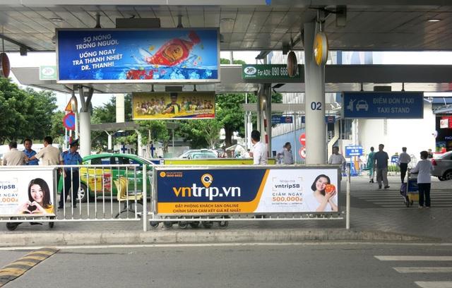 Du lịch Việt Nam đang tăng trưởng mạnh mẽ trong những năm gần đây.