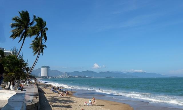 Phố biển Nha Trang được đại biểu APEC ví như Hawaii của Việt Nam