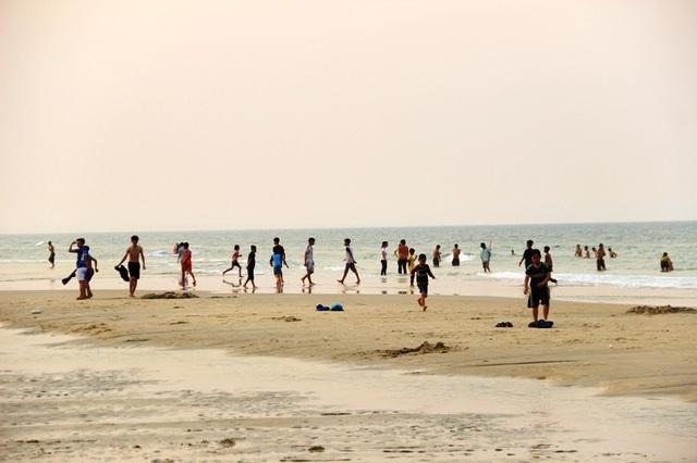 Du lịch hồi sinh sau sự cố môi trường biển - 10
