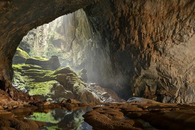 Sơn Đoòng đứng đầu 25 địa điểm cần đến trong thế kỷ 21.