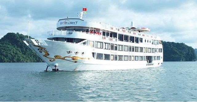 Trải nghiệm chuyến du lịch trên du thuyền sẽ đem đến cảm giác mới lạ.