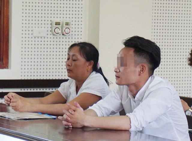 Nộp 24.000 USD để sang Mỹ, Nguyễn Minh Đ. vỡ mộng xuất khẩu lao động bằng đường tắt và ôm một đống nợ