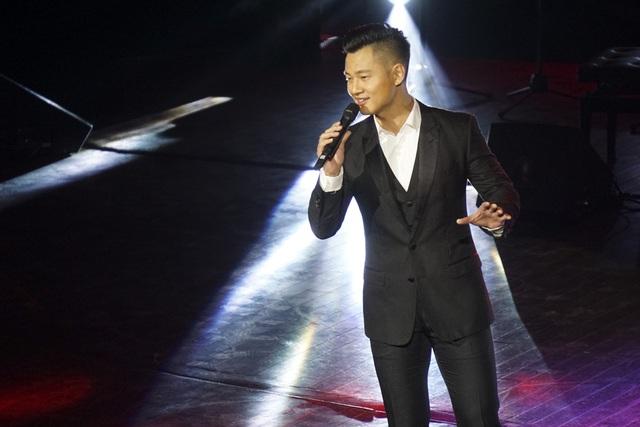 Thanh Lam hát mềm mại, biểu diễn sexy khi hát nhạc Phú Quang - 10