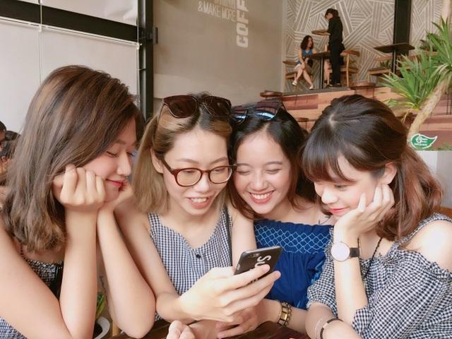 Nhà mạng chạy đua giảm cước data roaming vì quyền lợi khách hàng - 1
