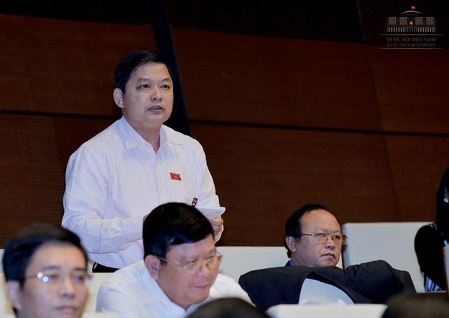 Ông Dương Văn Thống - Phó Bí thư Thường trực tỉnh Yên Bái