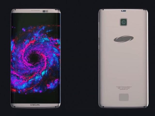 Loạt smartphone độc đáo có thể xuất hiện tại MWC 2017 - 1