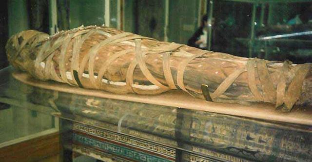 Đây là lý do tại sao tìm thấy nhiều xác ướp ở Ai Cập - 3