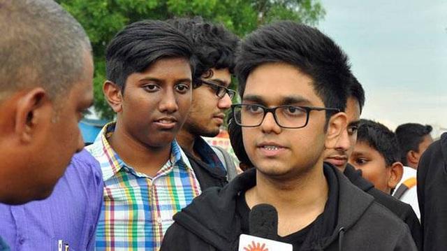 Dép xỏ ngón chống tấn công tình dục ở Ấn Độ - 2