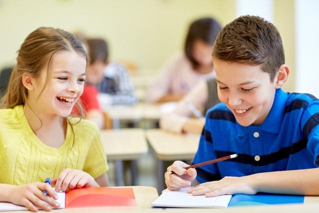 Đố bạn giải câu đố đoán số dành cho học sinh 10 tuổi - 1