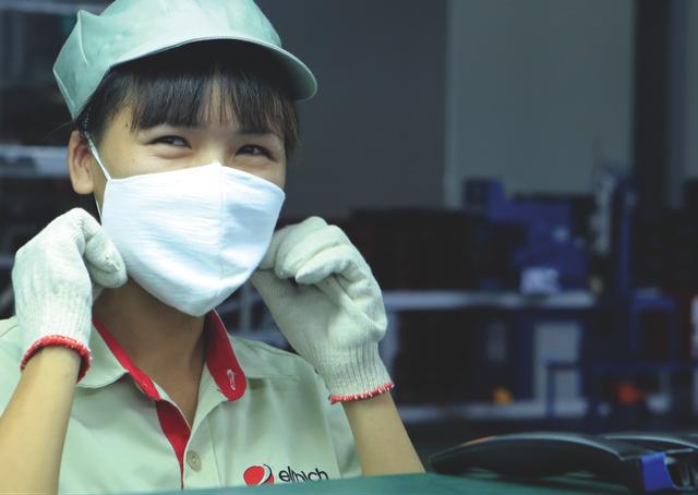 Nhà máy Elmich Việt Nam – sẵn sàng cho cuộc chơi lớn - 1