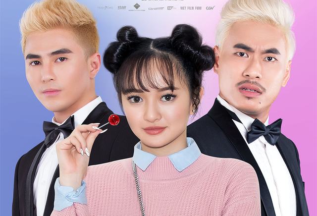 """""""Em chưa 18"""" của đạo diễn Lê Thanh Sơn đạt mức 170 tỷ là bộ phim có doanh thu kỷ lục nhất lịch sử điện ảnh Việt Nam. Ảnh: CGV."""