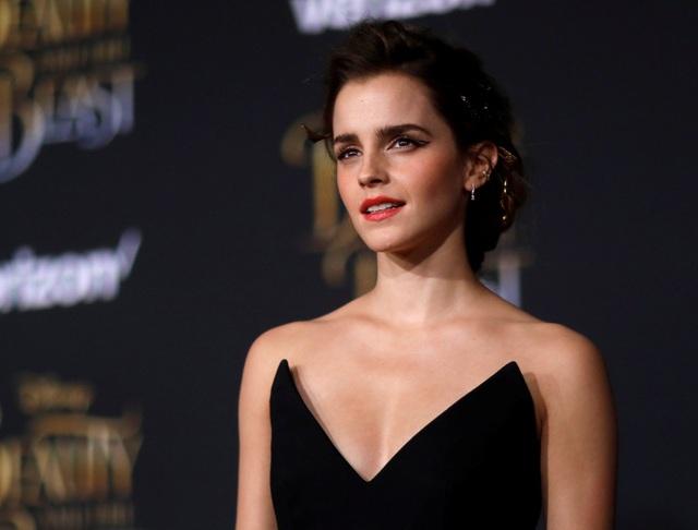 """Emma Watson: """"Nữ quyền là để cho phụ nữ được quyền lựa chọn"""" - 1"""