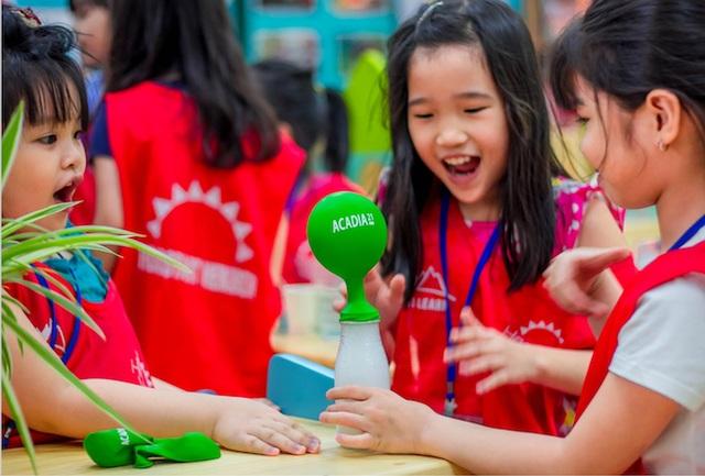 Cơ hội học tập tại môi trường quốc tế - 2
