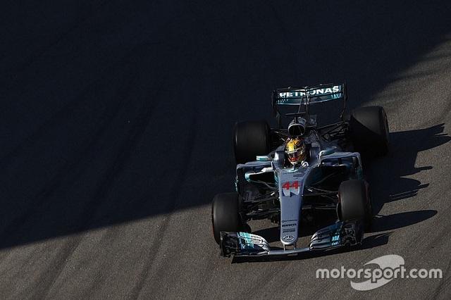 Chặng 4: Valtteri Bottas lần đầu đăng quang tại F1 - 8