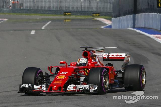 Chặng 4: Valtteri Bottas lần đầu đăng quang tại F1 - 14
