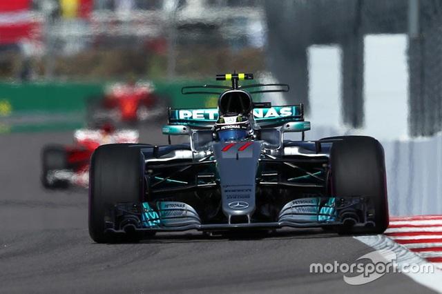 Chặng 4: Valtteri Bottas lần đầu đăng quang tại F1 - 7