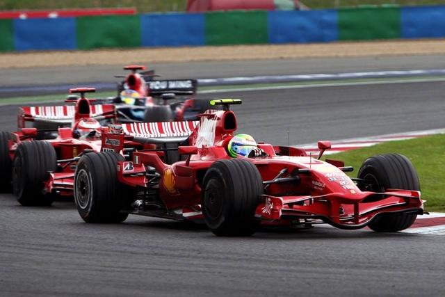 Chặng 4: Valtteri Bottas lần đầu đăng quang tại F1 - 13