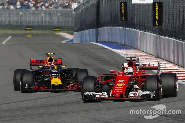 Chặng 4: Valtteri Bottas lần đầu đăng quang tại F1 - 12