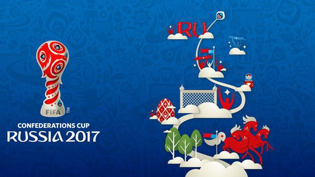 World Cup 2018 đã có nhà tài trợ chính thức - 1