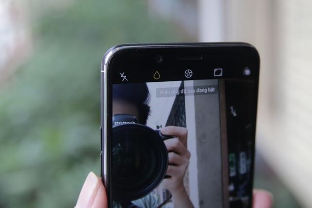 Đánh giá Oppo F5: Đem xu hướng công nghệ mới màn hình tràn và selfie A.I vào sản phẩm - 4