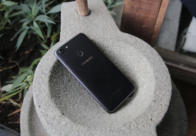 Đánh giá Oppo F5: Đem xu hướng công nghệ mới màn hình tràn và selfie A.I vào sản phẩm - 2