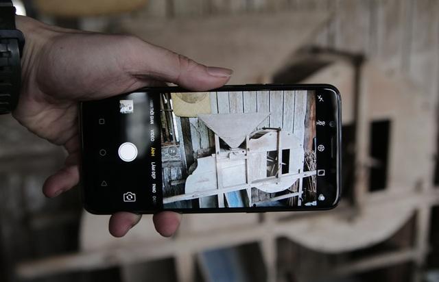 Đánh giá Oppo F5: Đem xu hướng công nghệ mới màn hình tràn và selfie A.I vào sản phẩm - 3