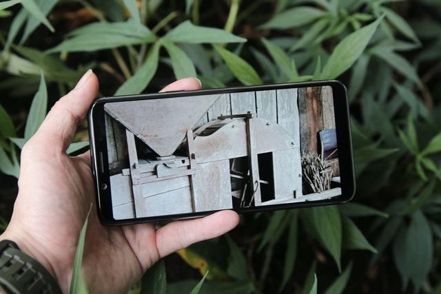 Đánh giá Oppo F5: Đem xu hướng công nghệ mới màn hình tràn và selfie A.I vào sản phẩm - 6