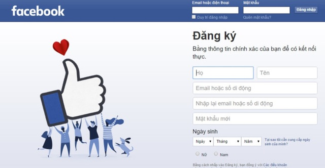 Hiện nay nhiều phụ huynh vẫn có thói quen đăng tải hình ảnh, thông tin của con mình lên mạng xã hội. (Ảnh minh họa)