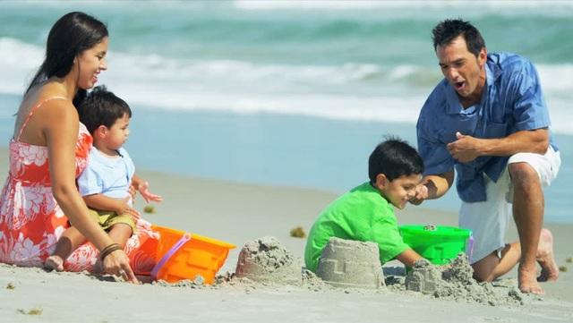 Nếu không ưu tiên cho gia đình, chúng ta không thể có một gia đình hạnh phúc. (ảnh minh họa)