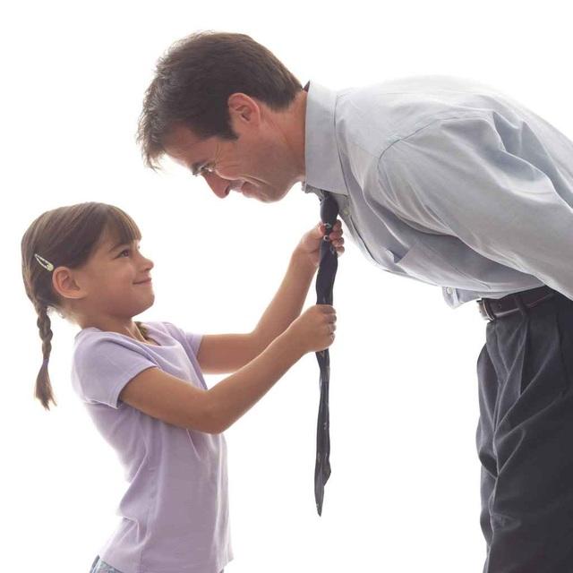 Làm thế nào để vun đắp tình cảm cha con? - 8