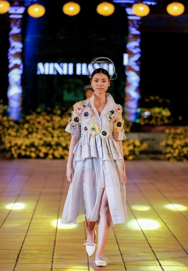 Nhìn lại khoảnh khắc tỏa sáng của dàn Hoa hậu, mỹ nam - 11