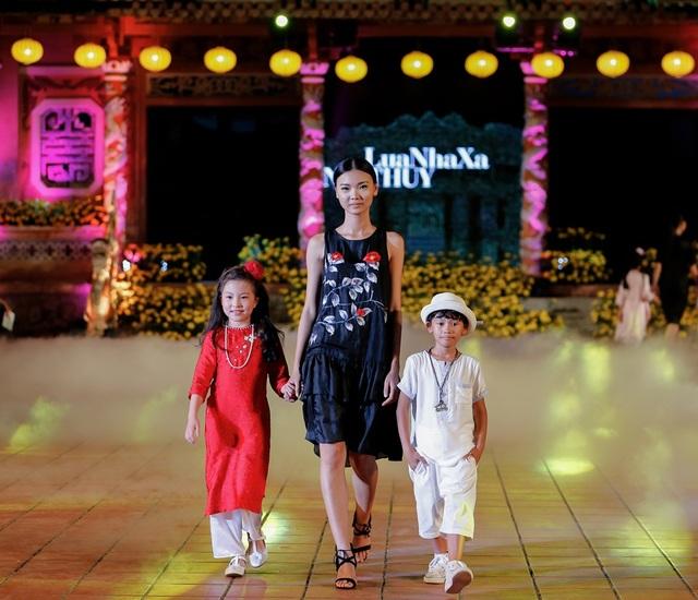 Nhìn lại khoảnh khắc tỏa sáng của dàn Hoa hậu, mỹ nam - 9