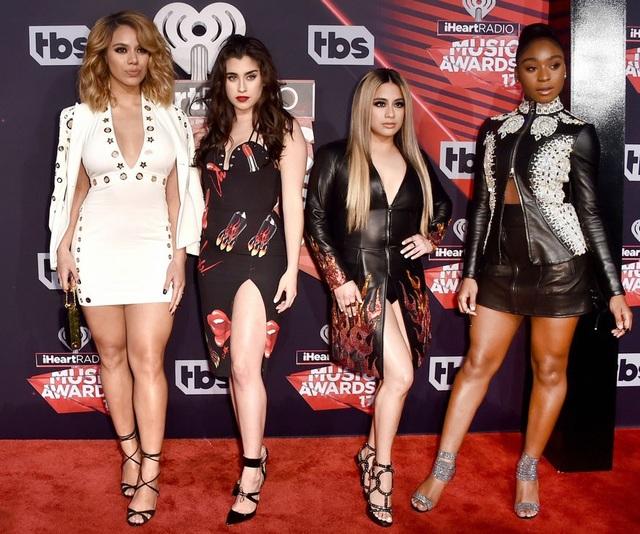 Nhóm Fifth Harmony