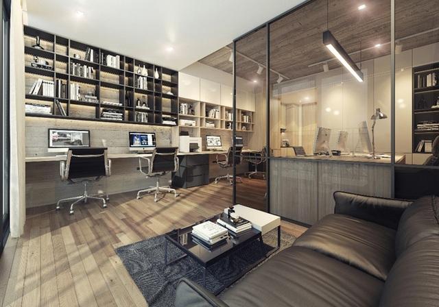 Với lối kiến trúc và phong cách sống đậm chất Mỹ, căn hộ Officetel Lancaster Lincoln tin tưởng sẽ kiến tạo nên một Phố Wall thu nhỏ giữa lòng Sài Gòn.