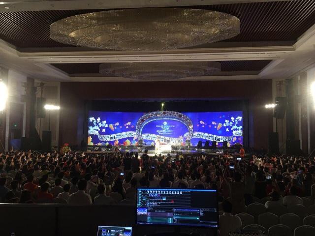 Hơn 1.000 cựu sinh viên Khóa 20 Đại học luật Hà Nội hội ngộ tại FLC Sầm Sơn - 5