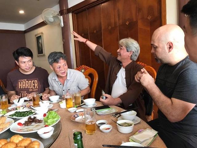 Cao thủ Flores ở lại Việt Nam để chờ đấu võ sư Huỳnh Tuấn Kiệt
