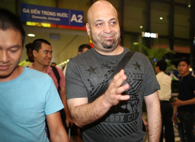 Cao thủ Pierre Flores đến TPHCM, chờ đấu võ sư Huỳnh Tuấn Kiệt - 3