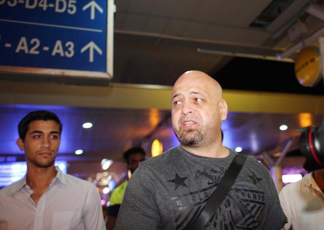 Cao thủ Pierre Flores đến TPHCM, chờ đấu võ sư Huỳnh Tuấn Kiệt - 2