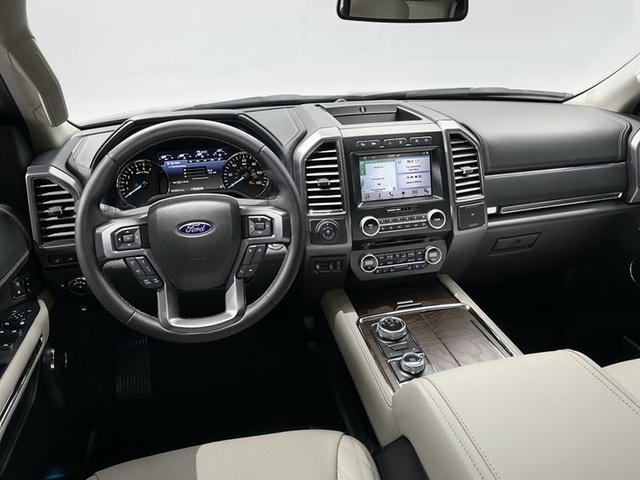 Ford Expedition thế hệ mới - Lớn hơn, nhưng nhẹ hơn - 3