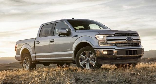 Ford sẽ dùng động cơ Land Rover? - 1