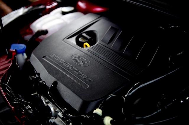 Ford Focus Trend giảm giá mạnh - Cơ hội sở hữu xe rộng mở - 2