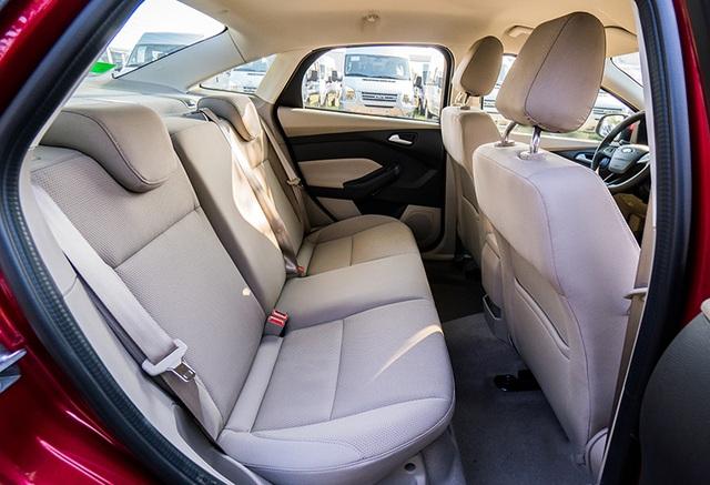 Ford Focus Trend giảm giá mạnh - Cơ hội sở hữu xe rộng mở - 8