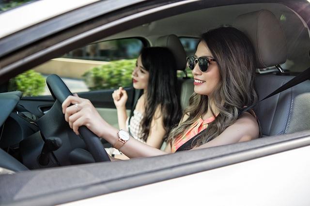 Ford Focus Trend giảm giá mạnh - Cơ hội sở hữu xe rộng mở - 3