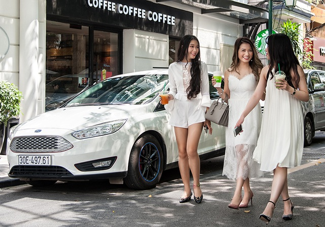 Ford Focus Trend giảm giá mạnh - Cơ hội sở hữu xe rộng mở - 1