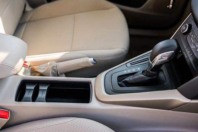 Ford Focus Trend giảm giá mạnh - Cơ hội sở hữu xe rộng mở - 7
