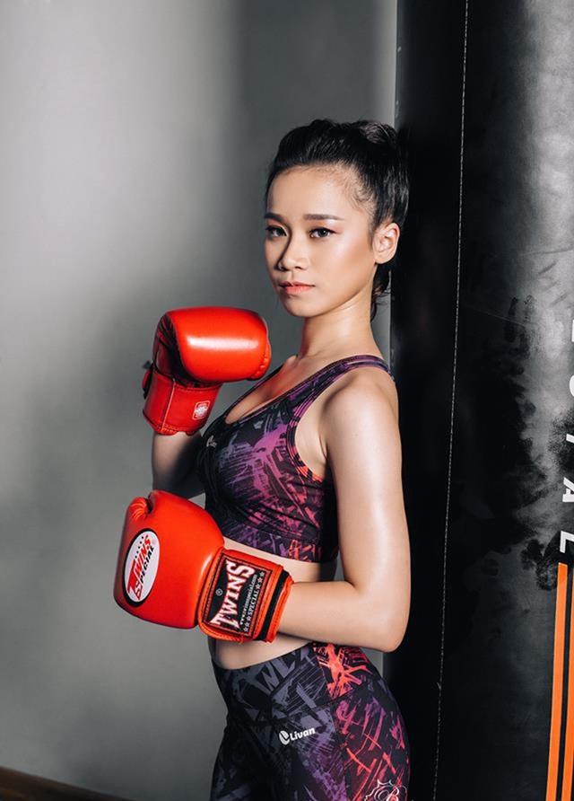Vũ Thị Vân Anh – lớp Anh 1 khoa Chất lượng cao Tài chính K55