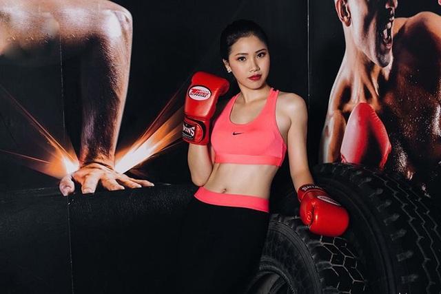 Nguyễn Thị Ngọc Nhung – lớp Anh 5 khoa Quản trị kinh doanh K55